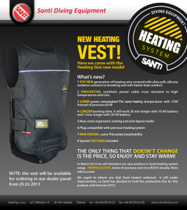 Newsletter New Heating Vest ENG