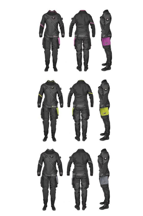 LF pink-lime-grijs-voor-achter-zijkant